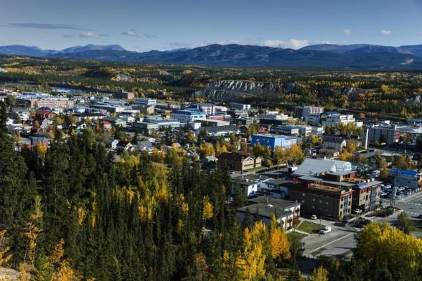 Yukon-Canada