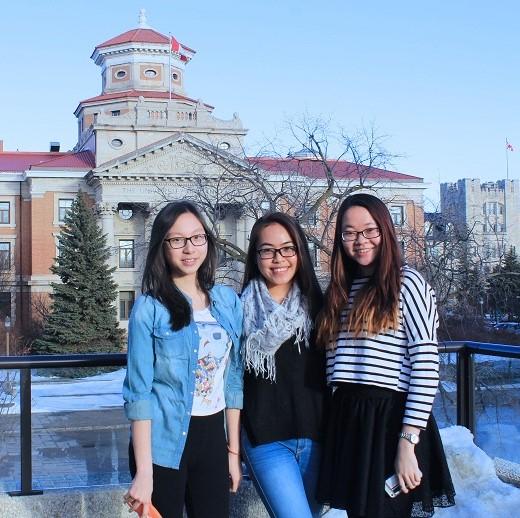 Bật mí những điều thú vị về cuộc sống người Việt tại Canada
