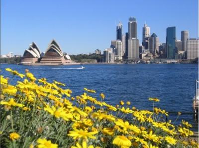 Những điều cần biết về các mùa ở Úc và thời tiết ở Úc