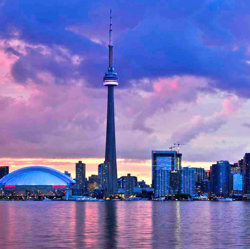 Top 5 thành phố lớn ở Canada mà bạn không thể bỏ qua