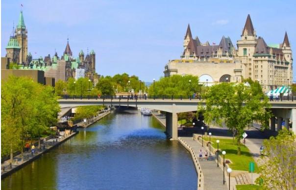 Ottawa-la-thu-do-dang-song-tai-Canada