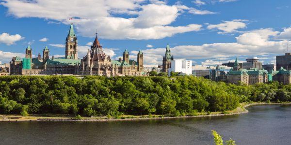 Thủ đô Ottawa Canada và những điều thú vị không thể bỏ lỡ
