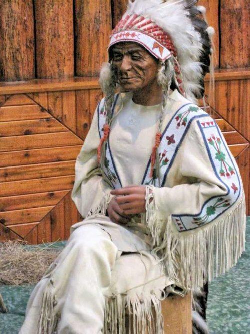 Trang phục truyền thống của Canada và những điều chưa biết