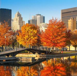 Thời tiết Canada tháng 9 – Thời điểm lý tưởng để du học