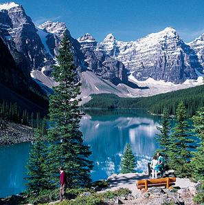 Thời tiết Canada tháng 11 – Làm gì để vượt qua mùa lạnh?