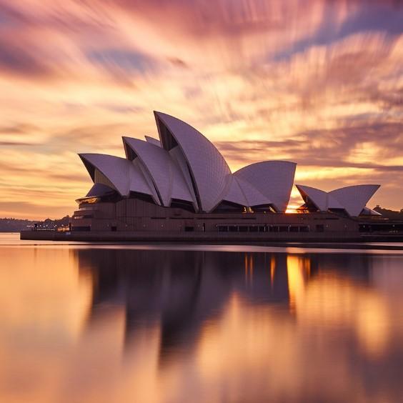 Bật mí ý nghĩa của biểu tượng nước Úc mà bạn chưa biết