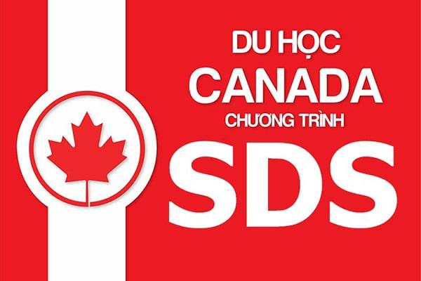Du học Canada SDS: Tìm hiểu về chương trình SDS mới nhất 2019