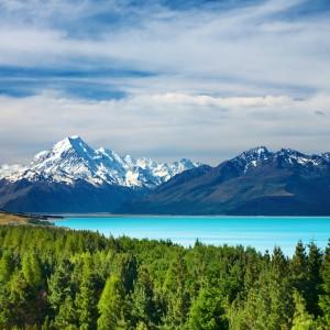 Diện tích đất nước New Zealand – Thông tin du học sinh cần biết