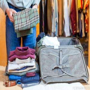 Hành lý du học Canada – Du học sinh cần mang những gì?
