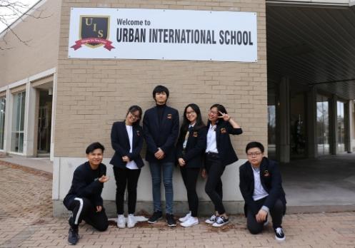 Trường trung học UIS tại Canada có phải là sự lựa chọn lý tưởng?