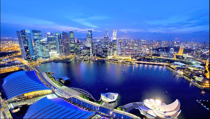 marina-singapore