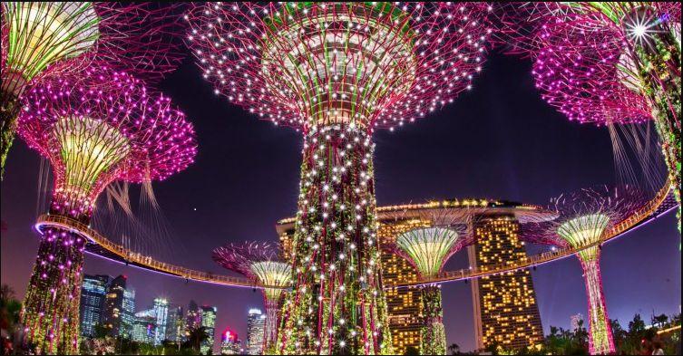van-hoa-singapore