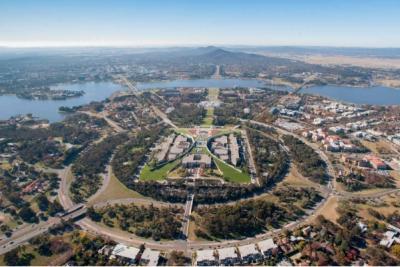 Thủ đô Canberra Úc- Vùng đất mang vẻ đẹp yên bình cần khám phá