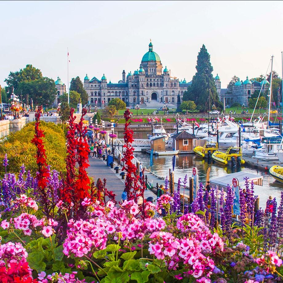 Khí hậu Victoria Canada và những thông tin bổ ích bạn không nên bỏ lỡ
