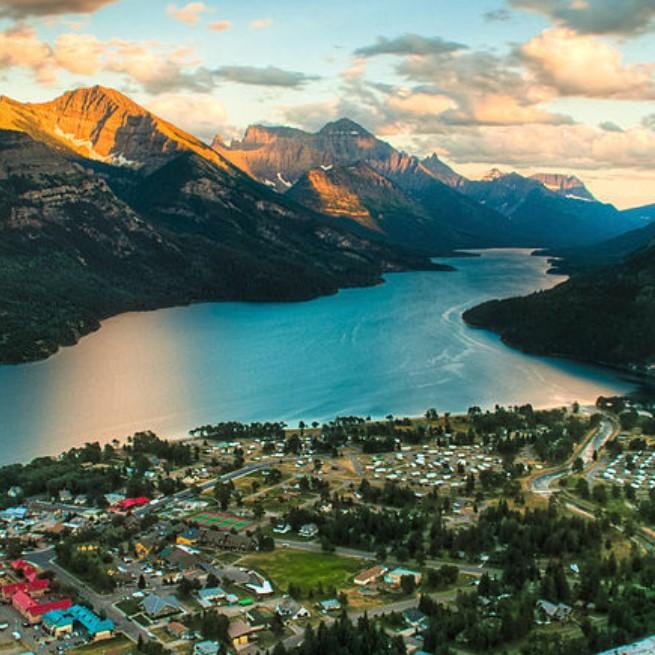 Địa lý Canada – Tổng hợp kiến thức bổ ích bạn không nên bỏ qua