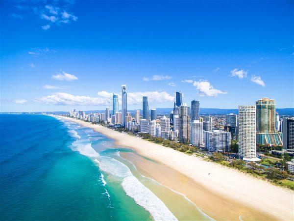 Những điều tuyệt vời về Gold Coast nước Úc mà bạn không thể bỏ qua