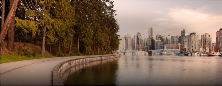 thoi-tiet-Vancouver-thang-9