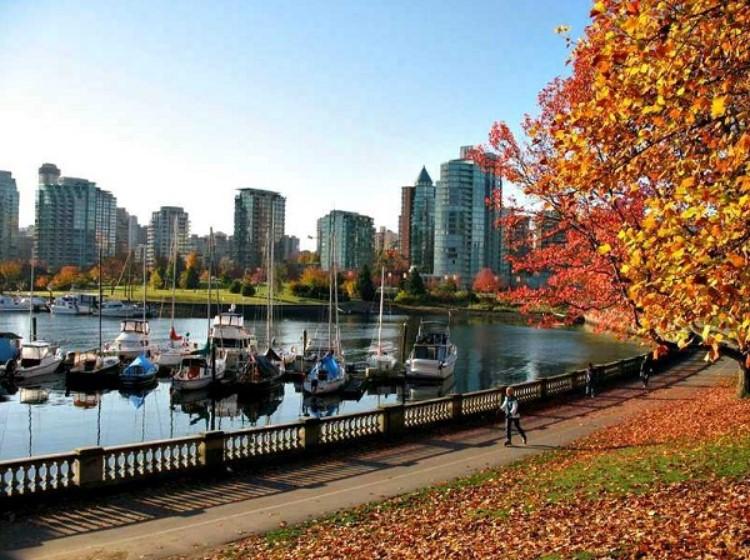 thoi-tiet-Vancouver-vao-thang-9