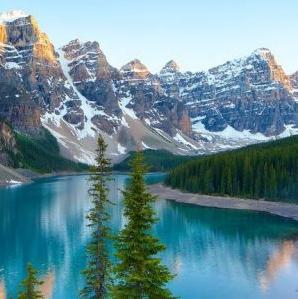 Thời tiết Canada tháng 6 có thật sự thích hợp để đi du lịch?