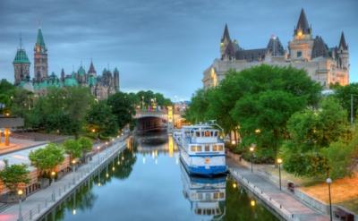 Những điều bạn băn khoăn về cuộc sống người Việt ở Canada