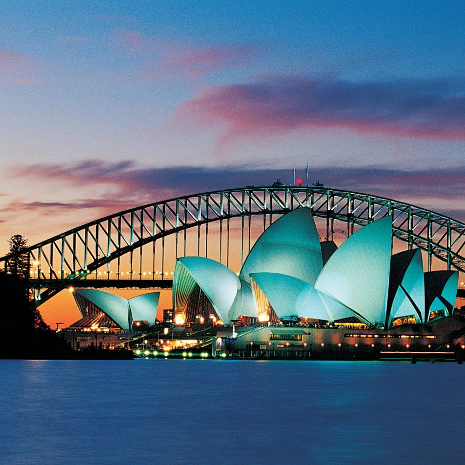Kinh nghiệm du lịch – Những điều bạn nên biết về các thành phố ở Úc