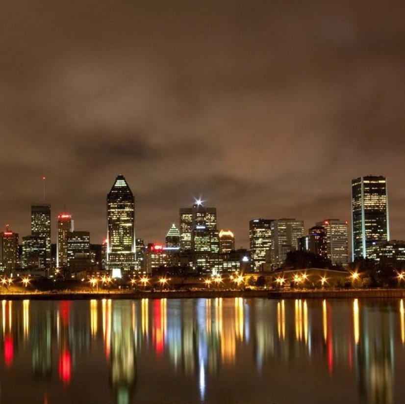 Khám phá thời tiết mùa đông ở Montreal khi du lịch tại Canada