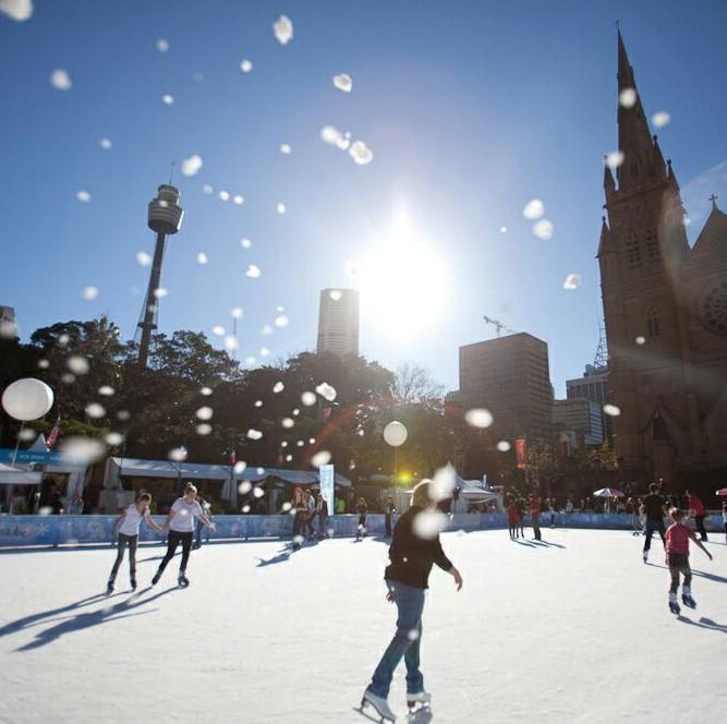 Mùa đông ở Úc có lạnh không và những điều bạn cần biết