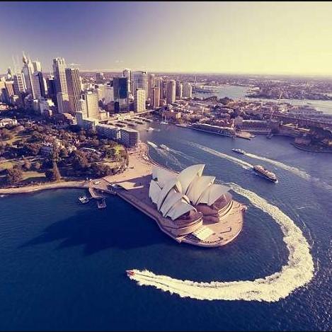 Kinh nghiệm du lịch – Bạn biết gì về hải đảo Tasmania Úc