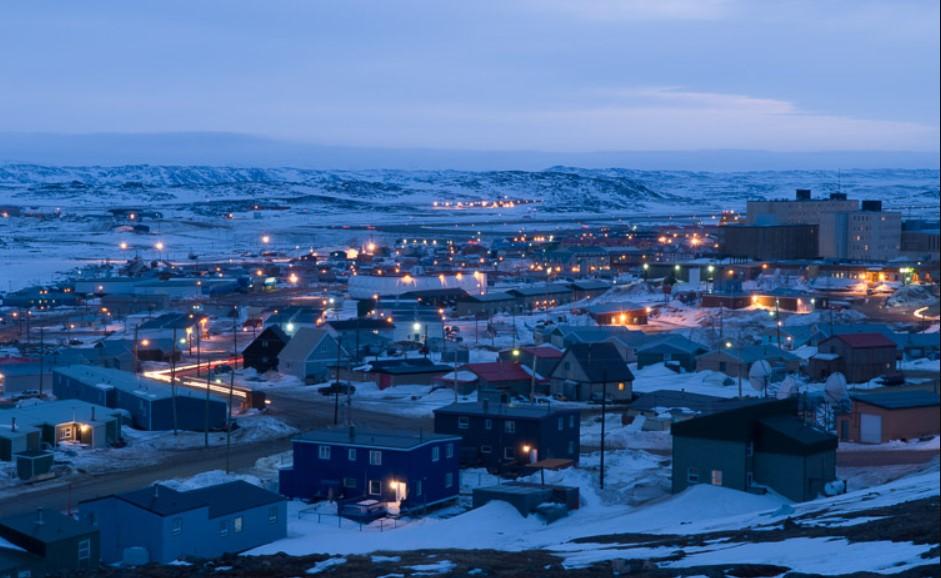 thanh-pho-lanh-nhat-canada-Iqaluit-Nunavut