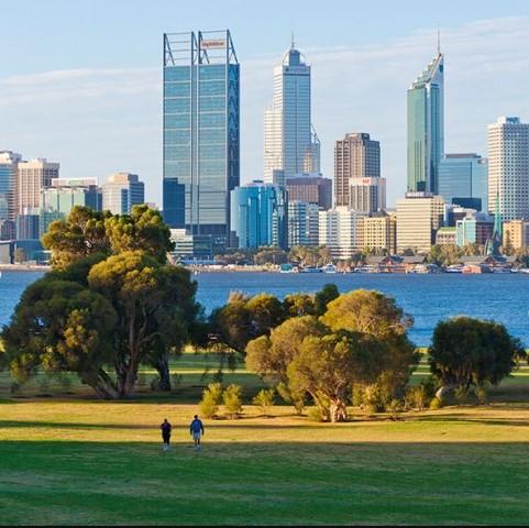 Những điều cần biết về khí hậu ở Perth Tây Úc khi đi du lịch