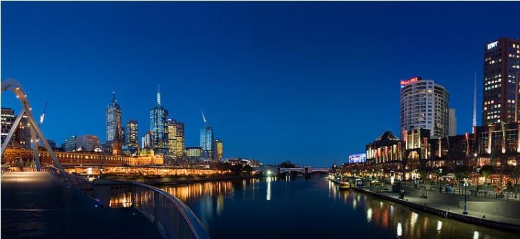 Melbourne-uc