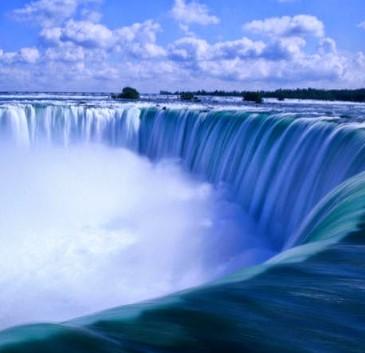 Thác Niagara cao nhất thế giới và sự thật ít người biết đến