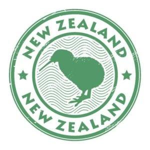 Tiết lộ các bí mật về biểu tượng của đất nước New Zealand