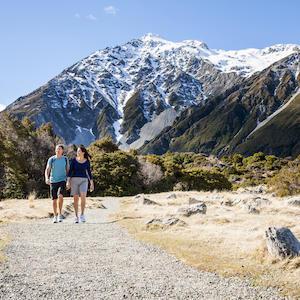 Top 8 cảnh đẹp New Zealand – Điểm dừng chân lí tưởng