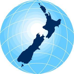 Khám phá bản đồ du lịch New Zealand – Chia sẻ kinh nghiệm du lịch