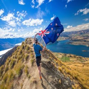 Lịch sử đất nước New Zealand – Đằng sau cuộc chiến thế kỷ