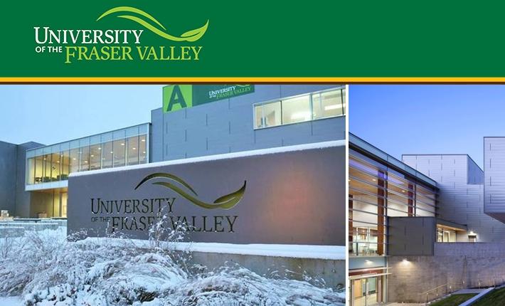 Hội thảo trường Đại học công lập Fraser Valley – Canada