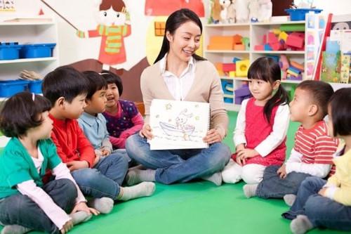 Du học Canada ngành giáo dục mầm non: Cơ hội định cư 2019