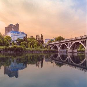 Thành phố Saskatoon – Linh hồn tỉnh bang Sacatchewan
