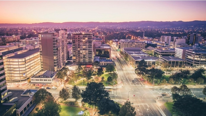 Adelaide-thanh-pho
