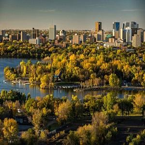 Thành phố Saskatchewan và những điều bạn chưa biết