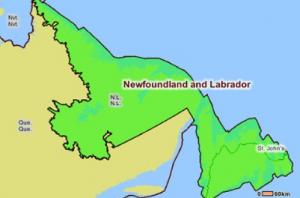 ban-do-Newfoundland-va-Labrador