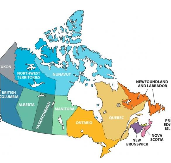 Newfoundland-va-Labrador