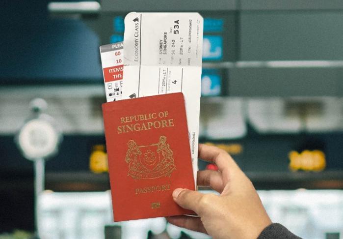 Hồ sơ du học Singapore – các thủ tục đi du học Singapore cần biết