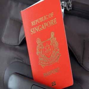 Visa du học Singapore – Xin không khó nhưng bạn cần nắm rõ